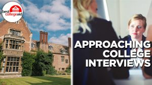College Interviews Best College Aid