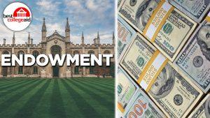 Institutional Aid College Endowment Best College Aid