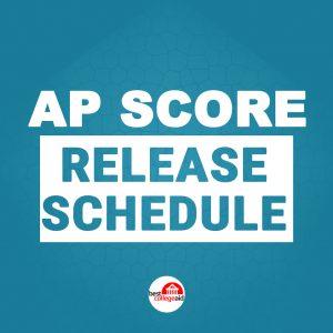 AP Score Release Schedule Best College Aid