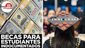 Becas para Estudiantes Indocumentados Best College Aid Logo