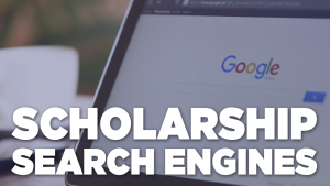 The Scholarship Search Engines
