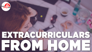 Extracurriculars From Home Best College Aid