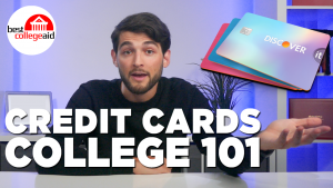 How to use a Credit Card in College Best College Aid