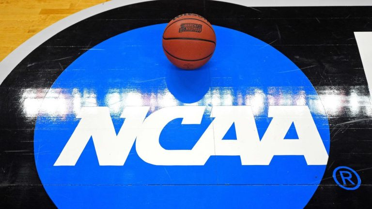 NCAA Basketball March Madness