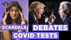 Laura Cantu Debates, Scandals, COVID Tests The State of the U