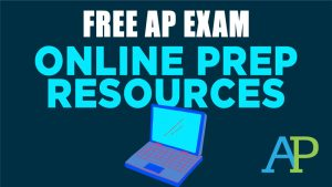 FREE AP EXAM RESOURCES - Best College Aid