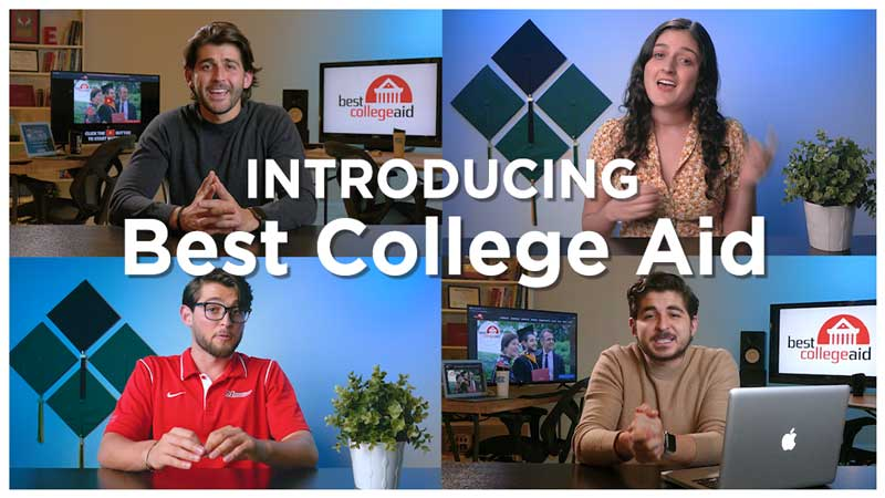 Introducing Best College Aid