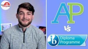 AP vs IB Classes David Best College Aid