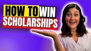 How to Win Scholarships for College in USA