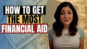 How to get the most financial aid and scholarships for college Laura Cantu Best College Aid